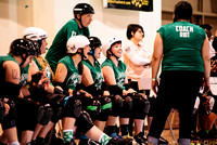 Rolling Rebellion vs. Mob City Misfits
