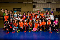 Seattle Derby Brats - Tootsy Rollers