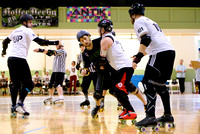 Game 2: St. Louis Gatekeepers vs. Southern Discomfort Roller Der
