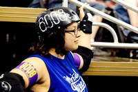 Rat City Rollergirls - Season 9, Bout 7
