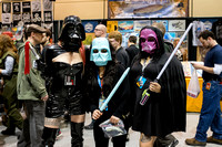 Emerald City Comicon 2015