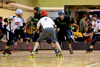 Game 11: Your Mom Men's Derby vs. St. Louis Gatekeepers