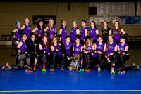 Seattle Derby Brats - B-Team