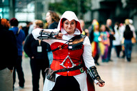 Emerald City Comicon 2014 - Day 3