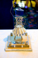 NW Junior Derby Championships 2015 Trophy