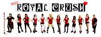 Royal Crush 2013
