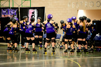 Rose City Rollers vs. Texas Rollergirls