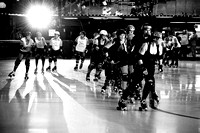 OneWorld Roller Derby - Season 2, Bout 2