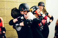 Rat City Rollergirls - Season 9, Bout 5