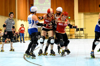VRDL vs. Angel City