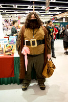 Emerald City Comicon 2016