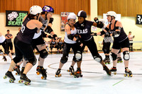 Rose City Axles of Annihilation vs. Texas Firing Squad
