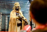 The Star Wars Experience with Garrison Titan.