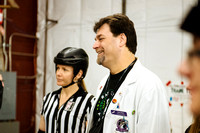 Rat City Rollergirls - Season 11, Bout 2