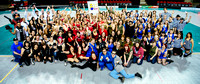 2014 Rat City Rollergirls and Alumni