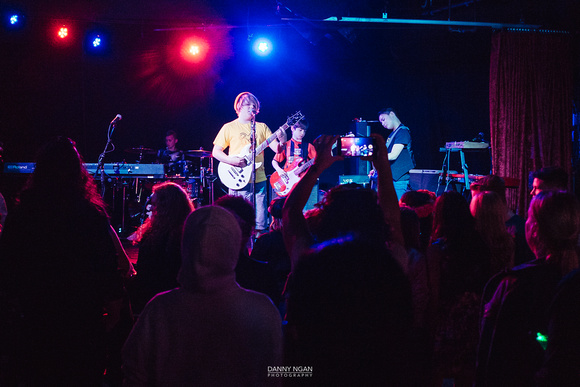 West Seattle School of Rock presents Brit Pop and 21st Century R