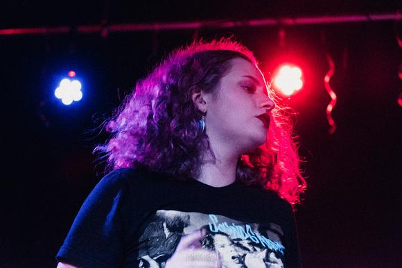 dannyngan | School of Rock West Seattle Presents A Tribute