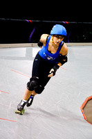 Tilted Thunder Rail Birds - Season 2, Bout 4