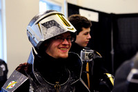 Emerald City Comicon 2012