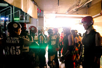 Rat City Rollergirls - Season 8, Bout 2