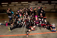 Seattle Derby Brats Div-1 — Evil Angels