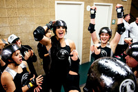 Rat City Rollergirls - Season 10, Bout 1