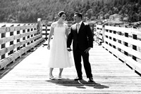 Wedding: Maaike and Travis