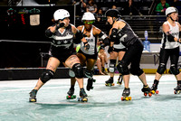 Game 9 - Tampa Roller Derby vs. Windy City Rollers