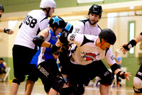 Game 1: Your Mom Men's Derby vs. Denton County Outlaws