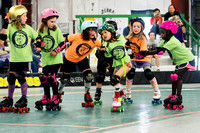 Littles Exhibition Bout