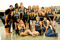 WFTDA D1 Playoffs Awards Ceremony